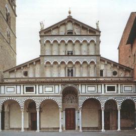 Cattedrale di Pistoia