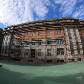 Scuola Alfieri/ De Amicis