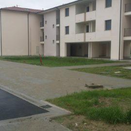 chiazzano 20 appartamenti